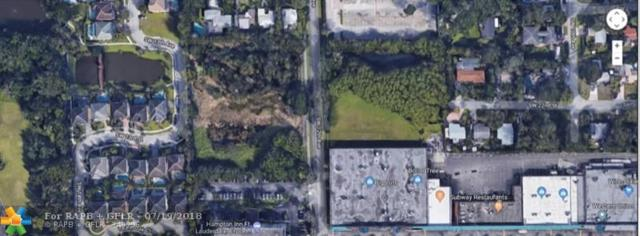 2201 SW 12th Ave, Fort Lauderdale, FL 33315 (MLS #F10132652) :: Green Realty Properties