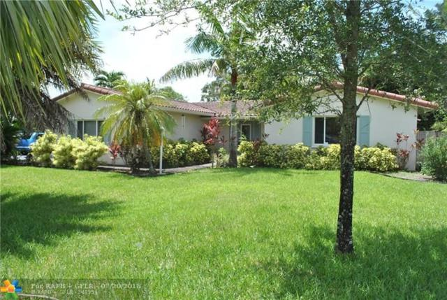 8304 NW 38th St, Coral Springs, FL 33065 (MLS #F10132686) :: Green Realty Properties