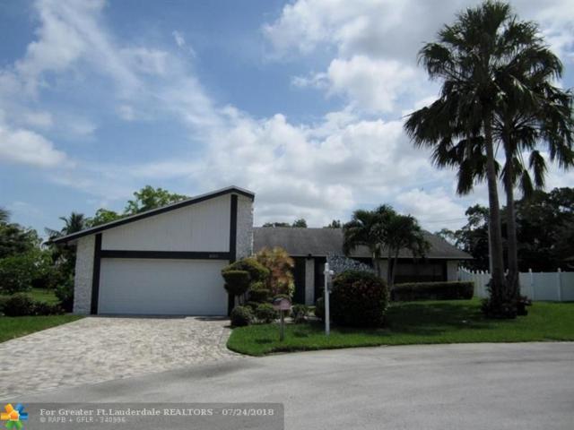 8205 NW 80th St, Tamarac, FL 33321 (MLS #F10132707) :: Green Realty Properties