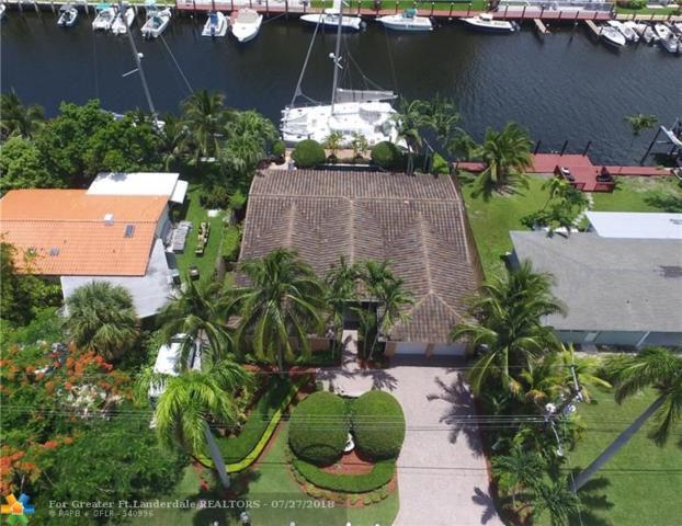 1618 SE 14th St, Fort Lauderdale, FL 33316 (MLS #F10132721) :: Green Realty Properties