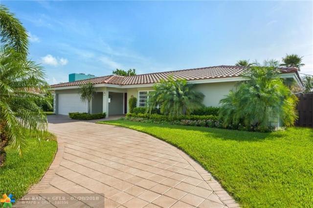4538 NE 22nd Rd, Fort Lauderdale, FL 33308 (MLS #F10132722) :: Green Realty Properties