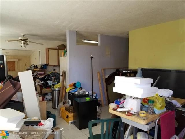 Fort Lauderdale, FL 33319 :: Green Realty Properties