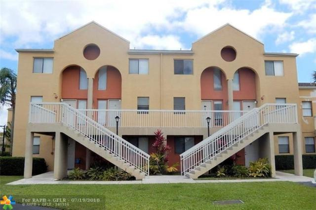 5200 Nw 31St Ave A12, Fort Lauderdale, FL 33309 (MLS #F10132769) :: Green Realty Properties