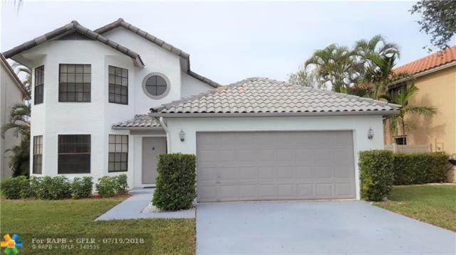 18939 Red Coral Way, Boca Raton, FL 33498 (MLS #F10132777) :: Green Realty Properties