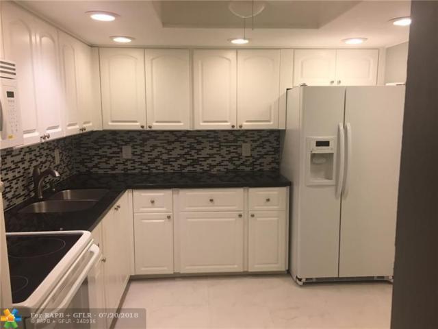 6260 S Falls Circle Dr #408, Lauderhill, FL 33319 (MLS #F10132787) :: Green Realty Properties
