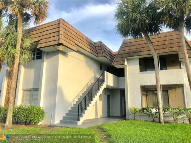 8400 W Sample Rd #204, Coral Springs, FL 33065 (MLS #F10132801) :: Green Realty Properties