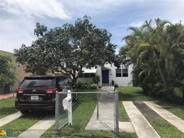 3540 SW 24th Ter, Coral Gables, FL 33145 (MLS #F10132804) :: Green Realty Properties