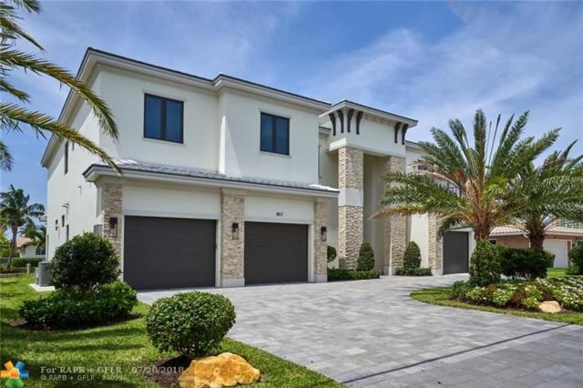 807 Forsyth St, Boca Raton, FL 33487 (MLS #F10132823) :: Green Realty Properties