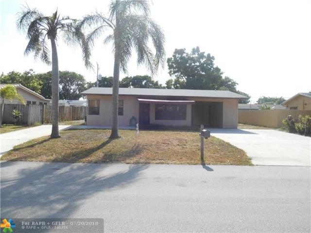 2931 NE 11th Ave, Pompano Beach, FL 33064 (MLS #F10132834) :: Green Realty Properties