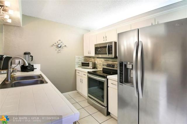 1314 Sw 118th Terrace #1314, Davie, FL 33325 (MLS #F10132841) :: The O'Flaherty Team