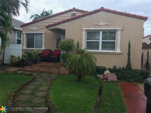 1624 Van Buren St, Hollywood, FL 33020 (MLS #F10132850) :: Green Realty Properties