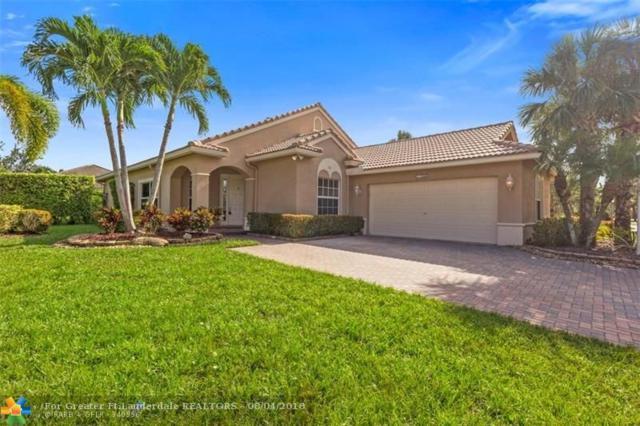 11246 NW 65th Mnr, Parkland, FL 33076 (MLS #F10132869) :: Green Realty Properties