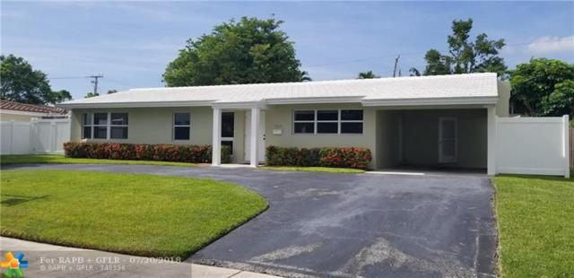 2408 Barbara Dr, Fort Lauderdale, FL 33316 (MLS #F10132878) :: The O'Flaherty Team