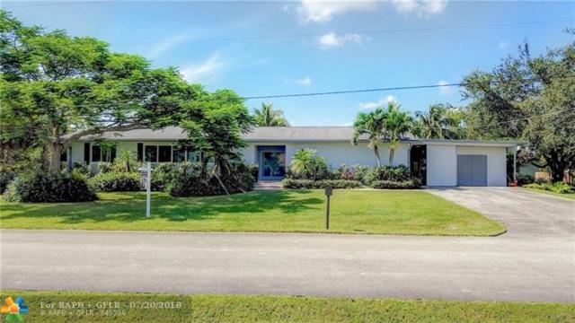 12000 NW 25th St, Plantation, FL 33323 (MLS #F10132883) :: Green Realty Properties