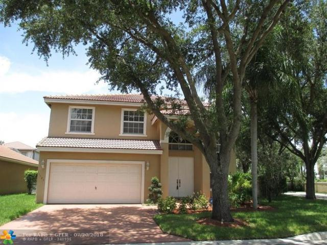 11523 NW 6th Ct, Coral Springs, FL 33071 (MLS #F10132945) :: Green Realty Properties