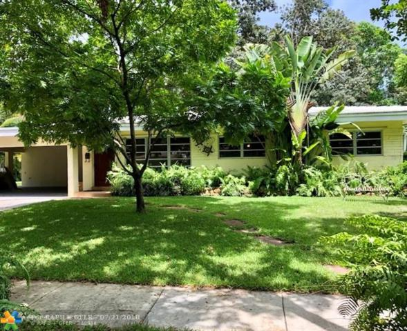 170 S Bel Air Dr, Plantation, FL 33317 (MLS #F10132977) :: Green Realty Properties