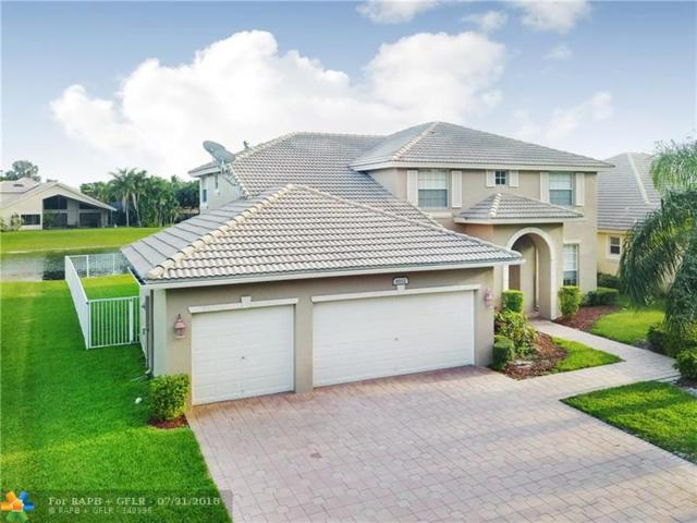 6552 NW 56th Dr, Coral Springs, FL 33067 (MLS #F10133008) :: Green Realty Properties
