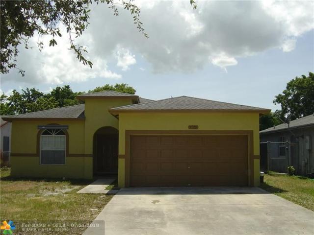 1573 NW 7th Ter, Pompano Beach, FL 33060 (MLS #F10133030) :: Green Realty Properties