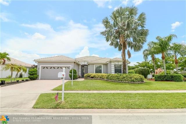 12832 Maypan Dr, Boca Raton, FL 33428 (MLS #F10133037) :: Green Realty Properties