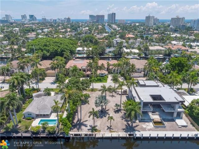 35 Fiesta Way, Fort Lauderdale, FL 33301 (MLS #F10133122) :: Green Realty Properties