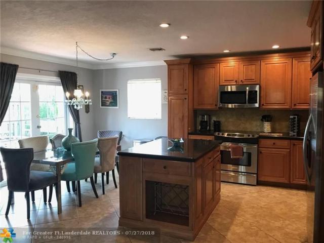 1180 SW 1 Terrace, Pompano Beach, FL 33060 (MLS #F10133139) :: Green Realty Properties