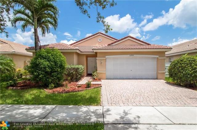 13797 SW 32nd St, Miramar, FL 33027 (MLS #F10133191) :: Green Realty Properties