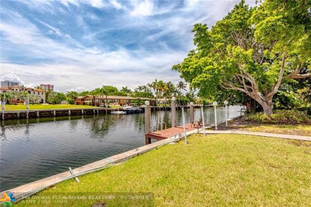 631 Oleander Drive, Hallandale, FL 33009 (MLS #F10133223) :: Green Realty Properties