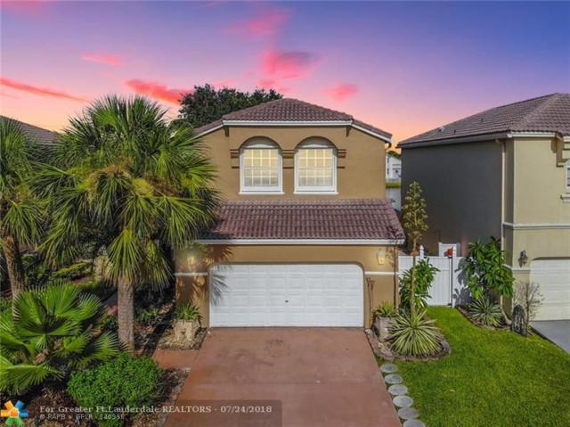 260 NW 151st Ave, Pembroke Pines, FL 33028 (MLS #F10133247) :: Green Realty Properties