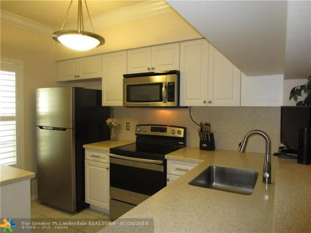 25 Simonton  Circle #25, Weston, FL 33326 (MLS #F10133248) :: Green Realty Properties