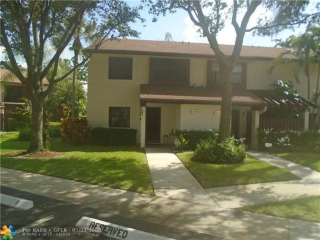 Coconut Creek, FL 33067 :: Green Realty Properties
