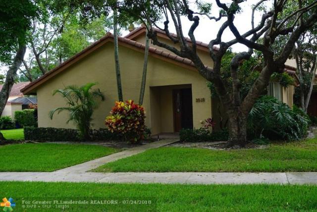 3032 Deer Creek Lake Shore Dr #3032, Deerfield Beach, FL 33442 (MLS #F10133289) :: Green Realty Properties