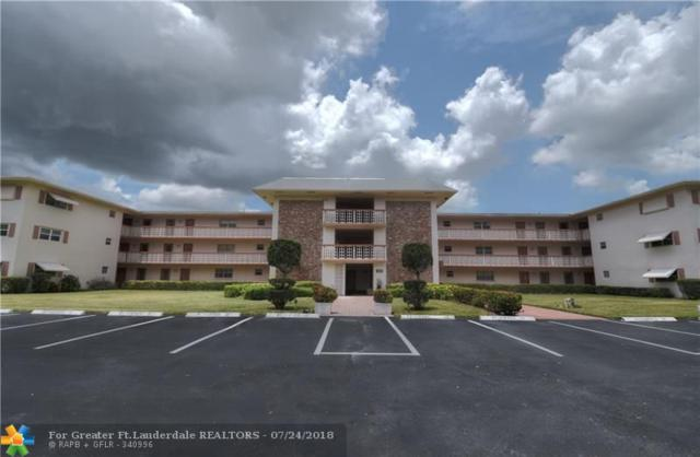 1100 Hillcrest Ct #104, Hollywood, FL 33021 (MLS #F10133323) :: Green Realty Properties