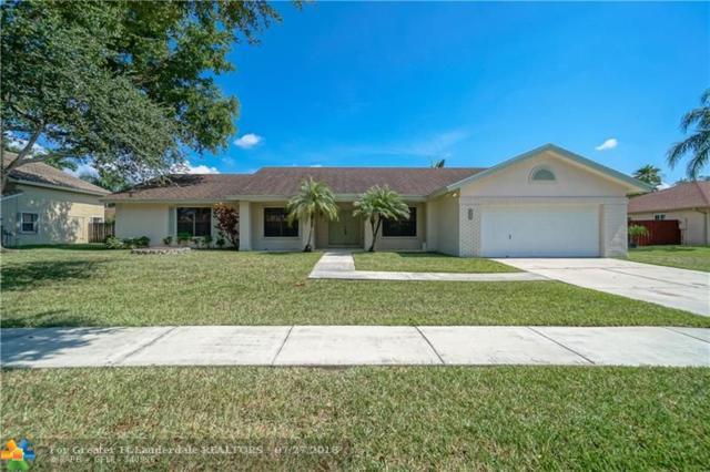 20271 NW 3rd St, Pembroke Pines, FL 33029 (MLS #F10133388) :: Green Realty Properties