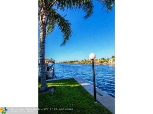 6241 Bay Club Dr #3, Fort Lauderdale, FL 33308 (MLS #F10133397) :: Green Realty Properties