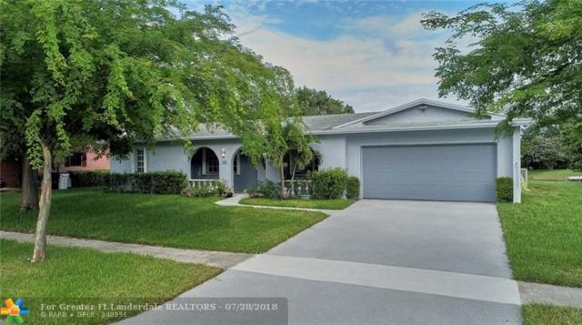 921 NW 42nd Ave, Coconut Creek, FL 33066 (MLS #F10133414) :: Green Realty Properties
