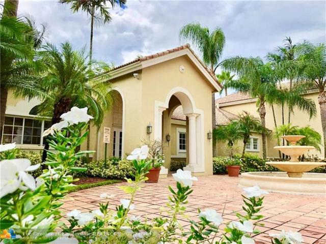 2640 S University Dr #108, Davie, FL 33328 (MLS #F10133425) :: Green Realty Properties