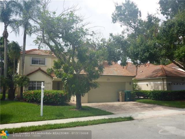 9214 Greenbrier Ct, Davie, FL 33328 (MLS #F10133428) :: Green Realty Properties