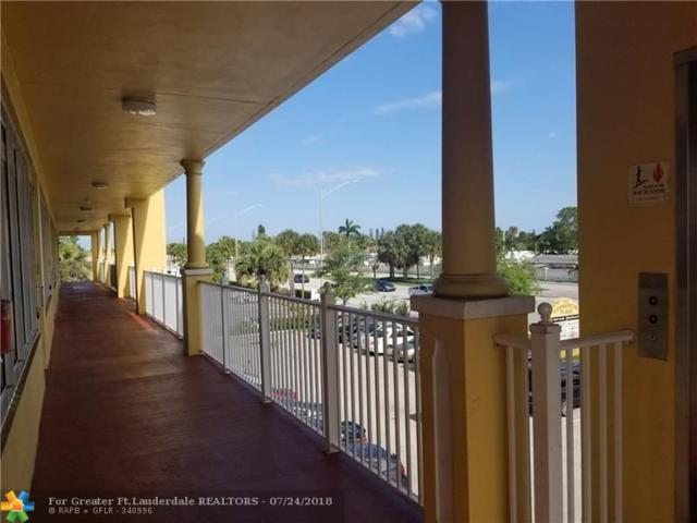 3007 W Commercial Blvd #201, Fort Lauderdale, FL 33309 (MLS #F10133433) :: Green Realty Properties