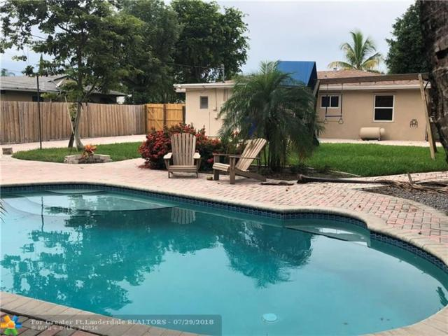 720 NE 7th St, Pompano Beach, FL 33060 (MLS #F10133441) :: Green Realty Properties