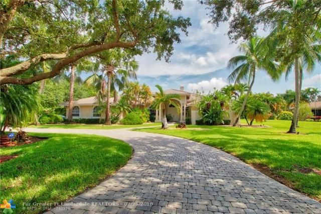7631 NW 47th Drive, Coral Springs, FL 33076 (MLS #F10133468) :: Green Realty Properties