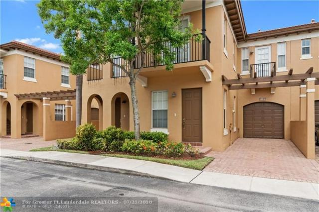 6897 Julia Gardens Dr #6897, Coconut Creek, FL 33073 (MLS #F10133472) :: Green Realty Properties
