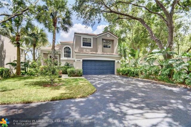 10271 NW 10th Ct, Plantation, FL 33322 (MLS #F10133490) :: Green Realty Properties