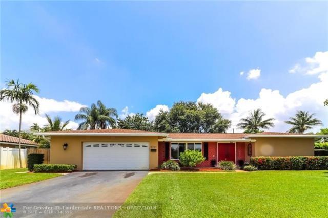 5701 SW 5th St, Plantation, FL 33317 (MLS #F10133539) :: Green Realty Properties