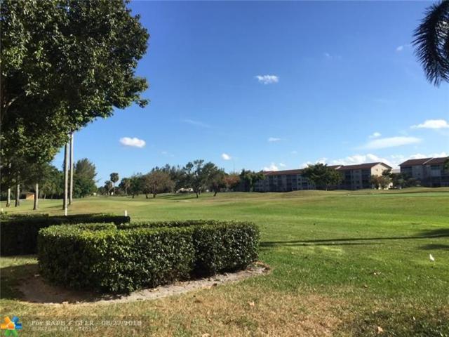 12650 SW 6th St 112K, Pembroke Pines, FL 33027 (MLS #F10133545) :: Green Realty Properties