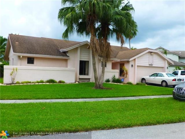 5625 SW 87th Ave, Cooper City, FL 33328 (MLS #F10133570) :: Green Realty Properties