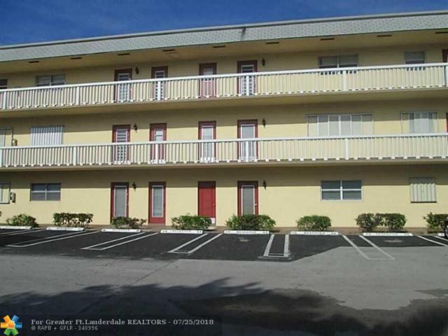 4421 NW 16th St G308, Lauderhill, FL 33313 (MLS #F10133587) :: Green Realty Properties