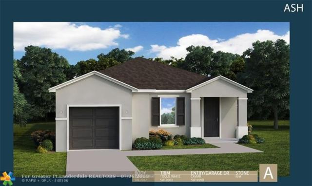 5523 Entertainment Way, Fort Pierce, FL 34947 (MLS #F10133624) :: Green Realty Properties
