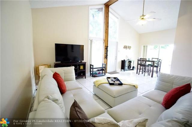 7551 W Sunrise Blvd #7551, Plantation, FL 33313 (MLS #F10133650) :: Green Realty Properties