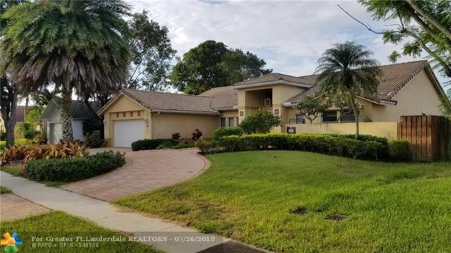 7080 SW 20th St, Plantation, FL 33317 (MLS #F10133651) :: Green Realty Properties