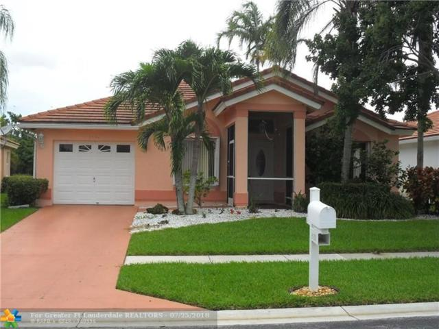 6150 S Harbour Greens Dr, Lake Worth, FL 33467 (MLS #F10133690) :: Green Realty Properties